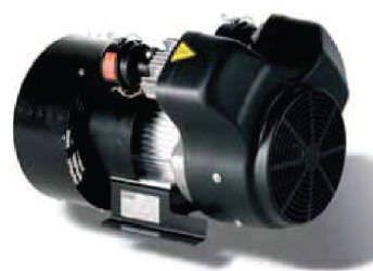 Medical air compressor / piston / oil-free AIRMIL'S 1, AIRMIL'S 2 MIL'S