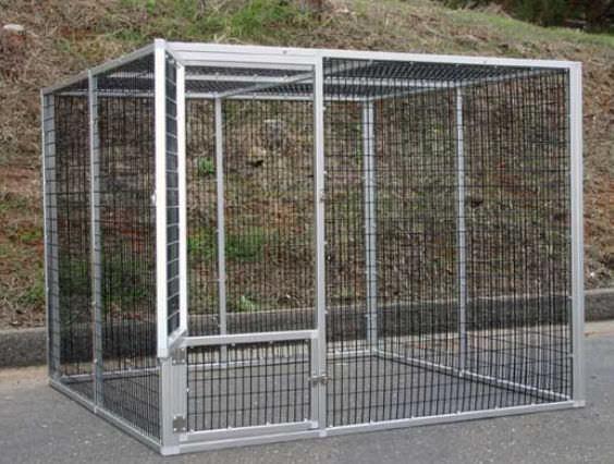 Kennel cage A870 CD&E Enterprises