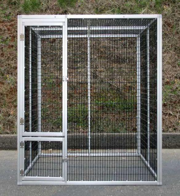 Kennel cage A880 CD&E Enterprises
