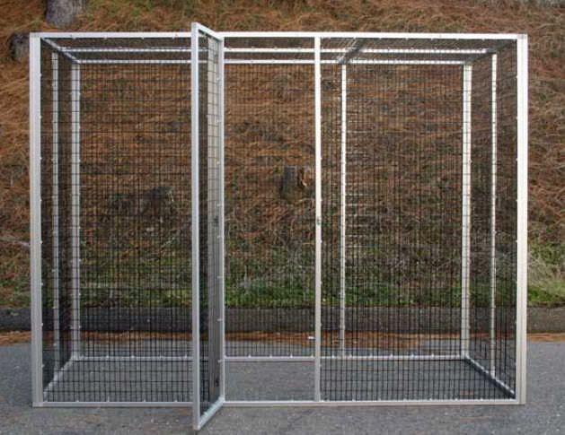 Kennel cage A890 CD&E Enterprises