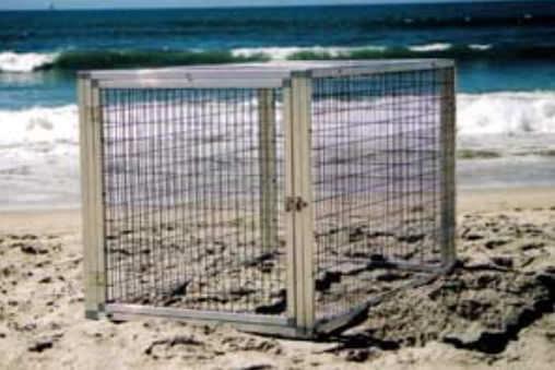 Kennel cage A805 CD&E Enterprises