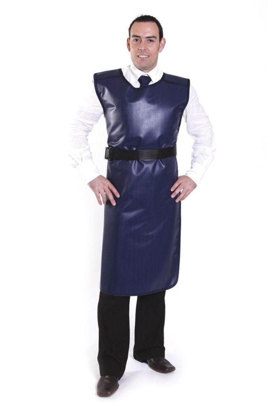 X-ray protective apron radiation protective clothing / front protection MODEL 09 AMRAY Medical