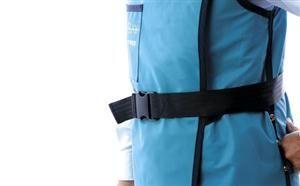 X-ray protective skirt radiation protective clothing AMRAY Medical