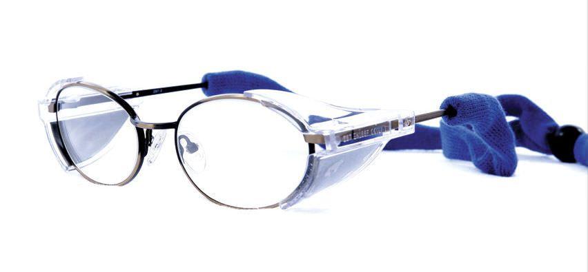 Radiation protective glasses METALITE 553S AMRAY Medical