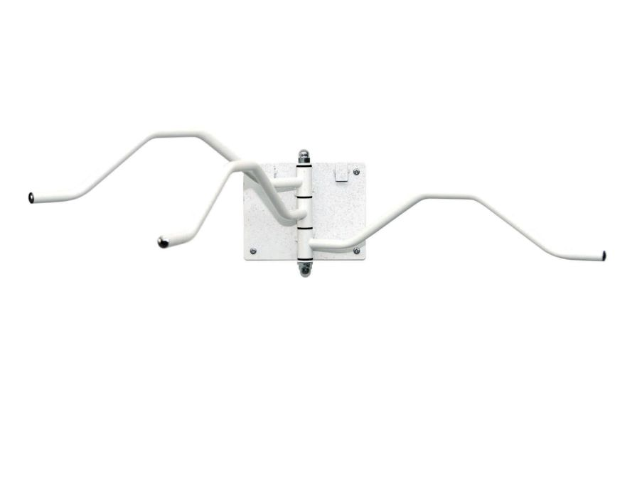 Wall-mounted X-ray apron rack 076943 AMRAY Medical