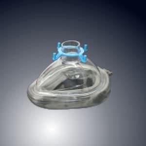 Anesthesia mask / facial / disposable 6003 Vadi Medical Technology