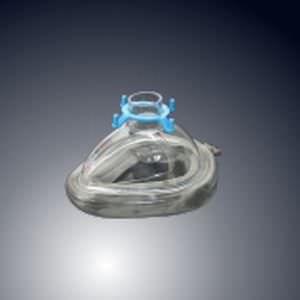 Anesthesia mask / facial / disposable 6002 Vadi Medical Technology