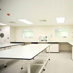 Laboratory room / modular ModuleCo