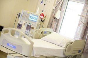 Modular intensive care unit ModuleCo