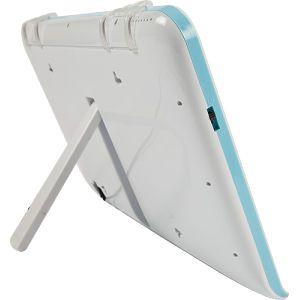 White light X-ray film viewer / 1-section / dental Luna CRISTOFOLI EQUIPAMENTOS de SEGURANCA - LTdA