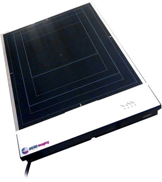 Portable baropodometry platform HG+ 20/20 Imaging