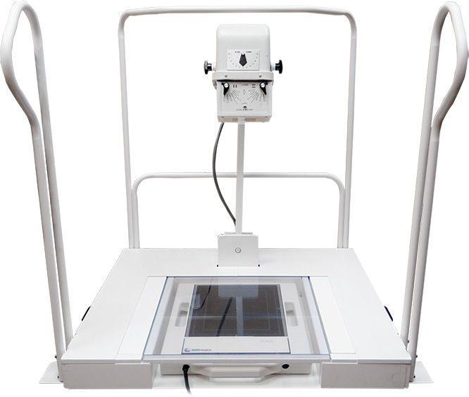 Podiatric scanner 715A-BD 20/20 Imaging