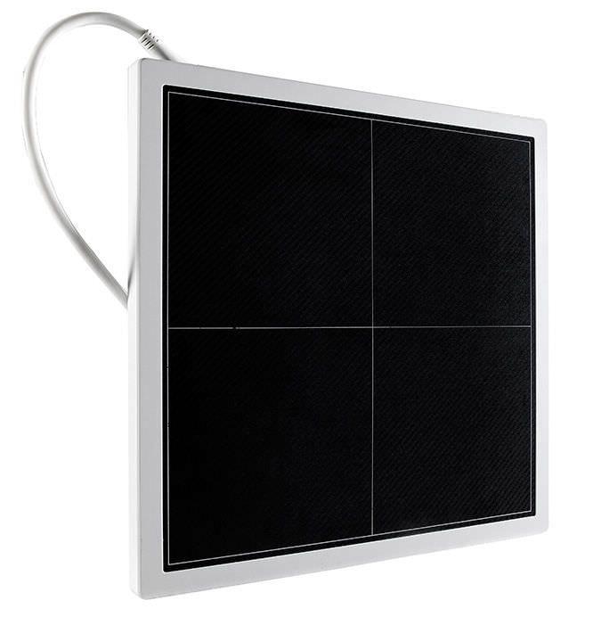 Multipurpose radiography flat panel detector FP/FPG 20/20 Imaging