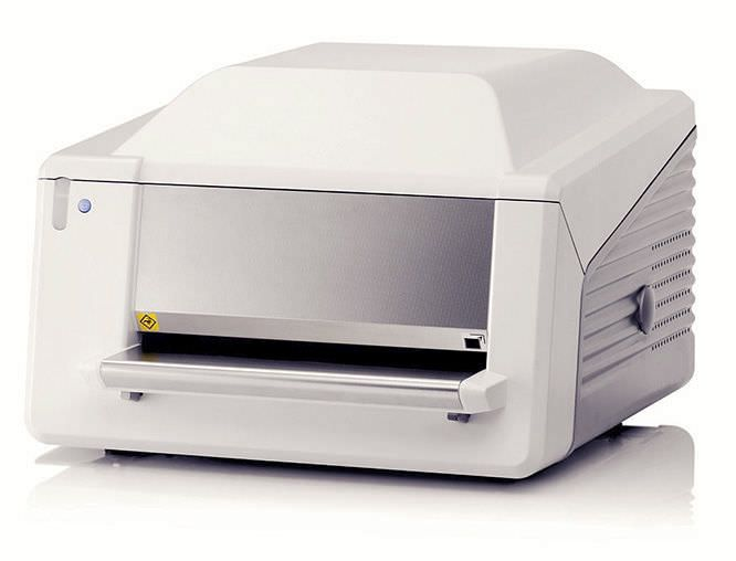 Standards CR screen phosphor screen scanner CR-I 20/20 Imaging