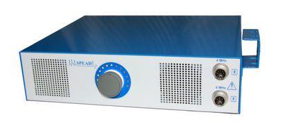 Vascular doppler / bidirectional / with ABI calculation / portable ANGIOLAB Picco ABI SPEAD Doppler-Systeme Vertriebs