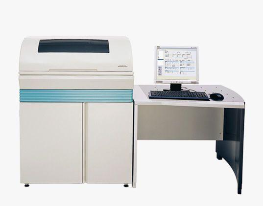 Automatic biochemistry analyzer RT-200C Rayto Life and Analytical Sciences