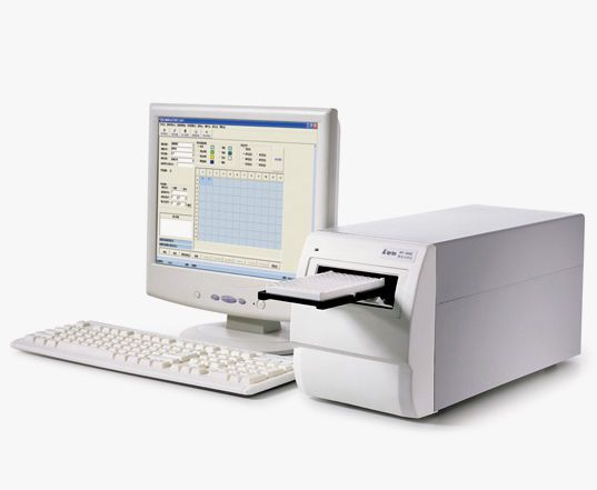 Microplate reader RT-6500 Rayto Life and Analytical Sciences