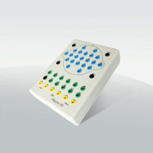EEG amplifier / 32-channel NEURO-32 M4Medical