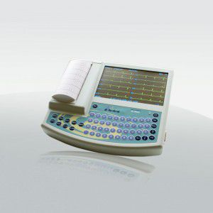 Digital electrocardiograph / 12-channel M-TRACE M4Medical