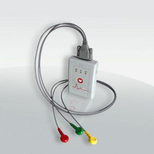 Digital electrocardiograph / portable M-TRACE M4Medical