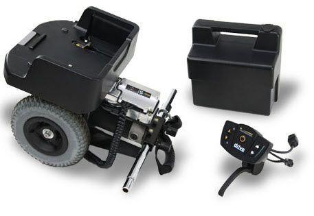 Wheelchair engine / universal PS-HA Wu's Tech