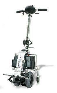 Wheelchair engine / universal PS-WB Wu's Tech