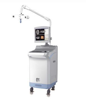 Optical surgical navigation system / for neurosurgery ASA-610V Shenzhen Anke High-Tech