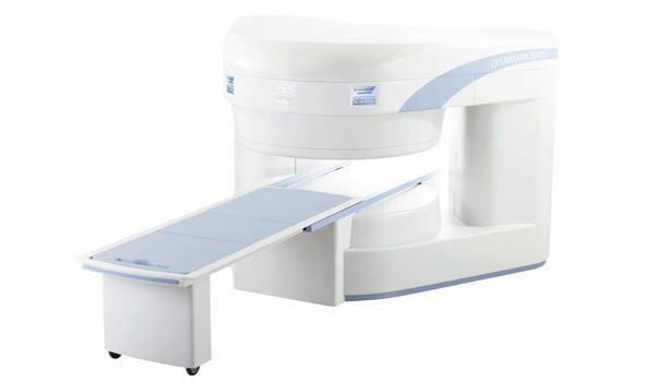 MRI system (tomography) / full body tomography / low-field / open OPENMARK 5000 Shenzhen Anke High-Tech