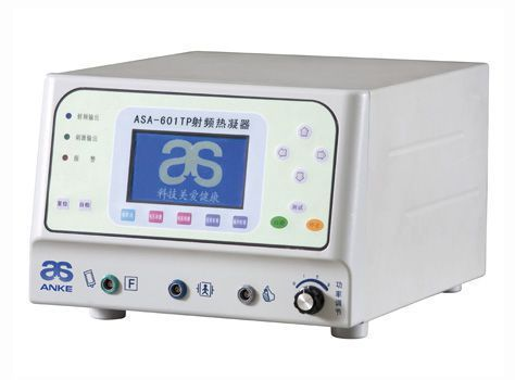 Neurosurgery electrosurgical unit ASA-601TP RF Shenzhen Anke High-Tech
