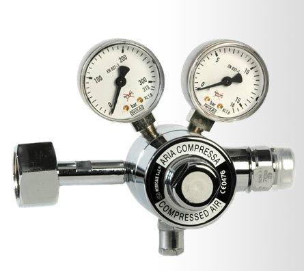 Air pressure regulator DZ Medicale