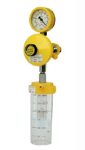 Vacuum regulator / plug-in type DZ Medicale