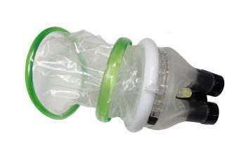 Multi-instrument laparoscopic port SAFE SINGLE PORT BNR Co.