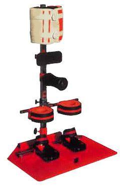 Pediatric standing frame BB RUPIANI
