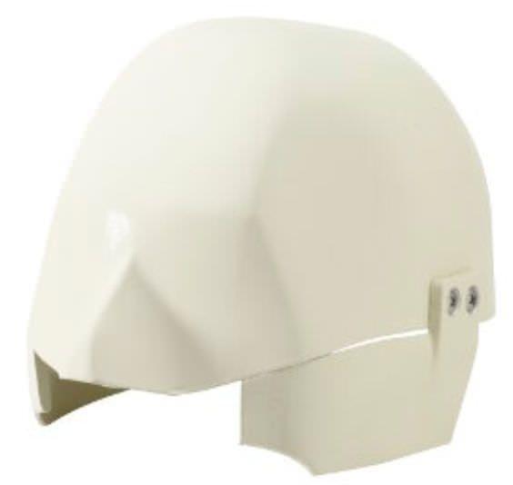 Dental care patient simulator / head AH-1-BP Columbia Dentoform®
