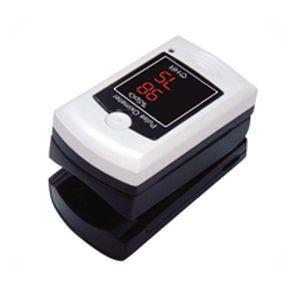 Fingertip pulse oximeter / compact 0 - 100 % SpO2 | CHARM II Charmcare