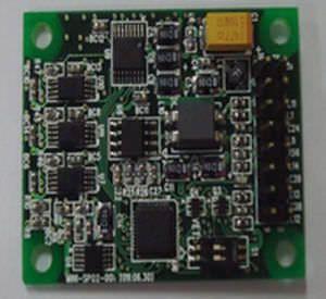 SPO2 module for multi-parameter monitor 0 - 100 % SpO2 Charmcare