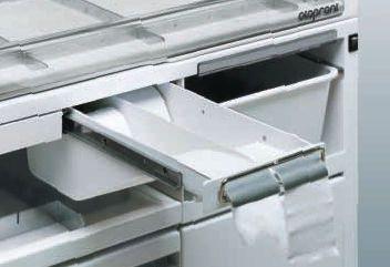 ENT instrument cabinet Otopront - Happersberger Otopront