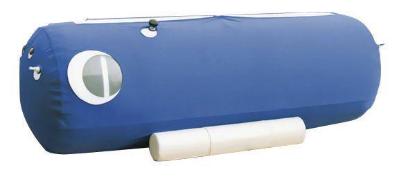 Transport hyperbaric chamber O2Prime Soft Hear MEC