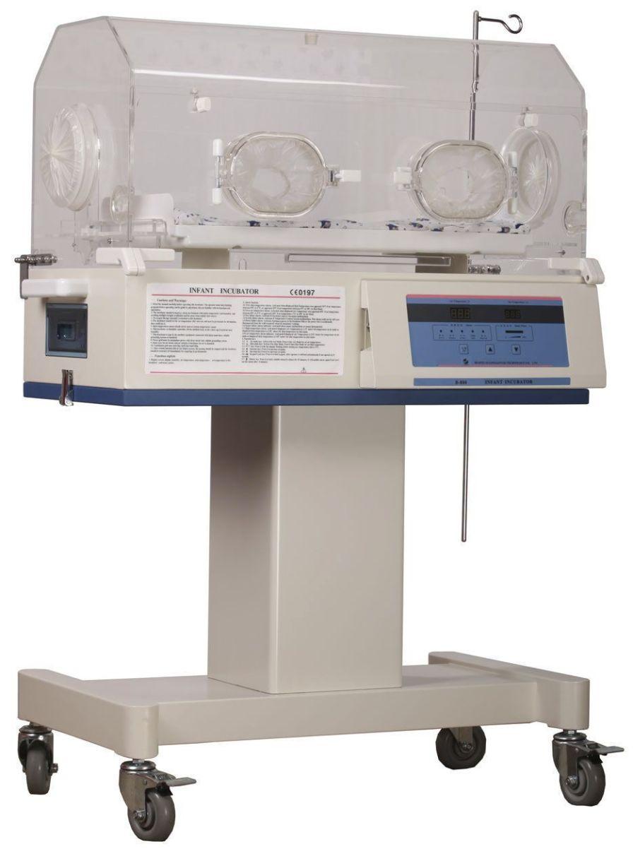 Infant incubator B-800 Beijing Julongsanyou Technology Co.,Ltd.