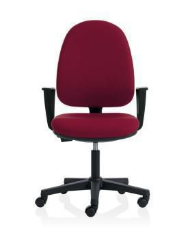 Office chair / with armrests / on casters / rotating Operational Doimo Mis srl