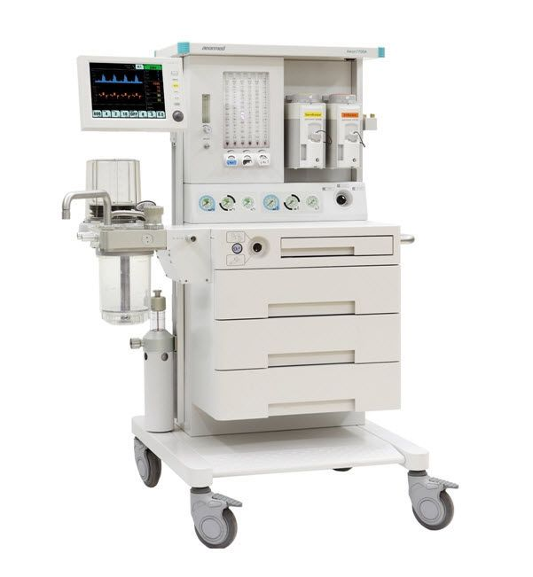 Anesthesia workstation with gas blender Aeon7700A Beijing Aeonmed