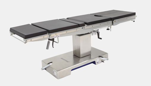 Universal operating table / hydraulic / X-ray transparent Aegistab OP750 Beijing Aeonmed