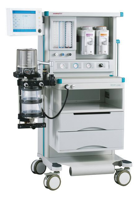 Anesthesia workstation with gas blender Aeon7500A Beijing Aeonmed