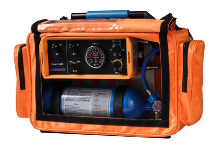Electronic ventilator / emergency / transport Shangrila920 Beijing Aeonmed