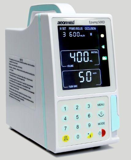 1 channel syringe pump Epump500D Beijing Aeonmed