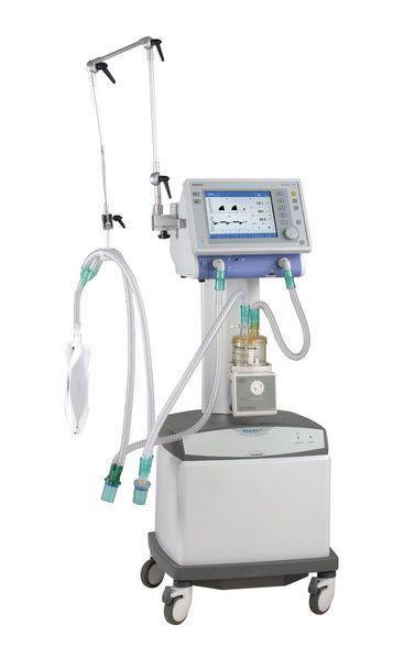 Resuscitation ventilator Shangrila590 Beijing Aeonmed
