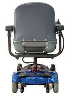 Electric wheelchair / portable / exterior / interior HS-1500 Chien Ti Enterprise Co., Ltd.