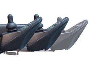 Electric wheelchair / exterior / interior HS-2800 Chien Ti Enterprise Co., Ltd.