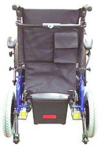 Electric wheelchair / exterior / interior HS-6200 Chien Ti Enterprise Co., Ltd.