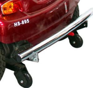4-wheel electric scooter HS-895 Chien Ti Enterprise Co., Ltd.